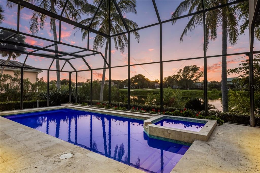 Single Family Home for sale at 3324 Sabal Cove Ln, Longboat Key, FL 34228 - MLS Number is A4456723