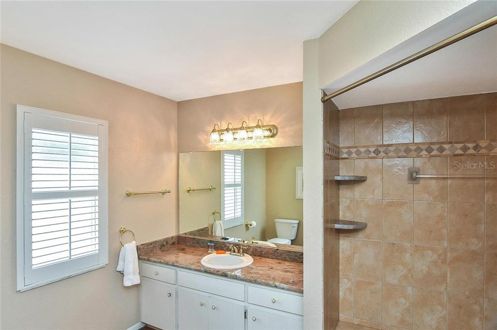 Bathroom - Single Family Home for sale at 1758 Croton Dr, Venice, FL 34293 - MLS Number is A4459877