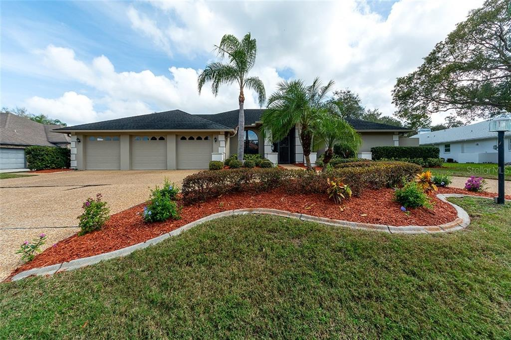 Single Family Home for sale at 3110 Wilderness Blvd W, Parrish, FL 34219 - MLS Number is A4459975