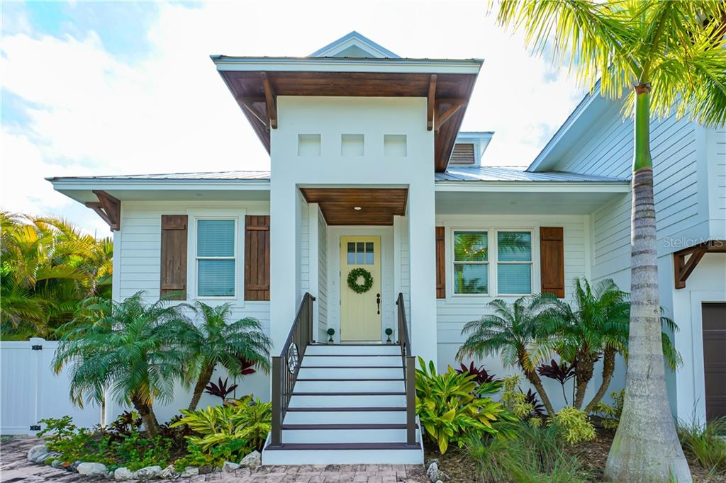 Single Family Home for sale at 311 62nd St, Holmes Beach, FL 34217 - MLS Number is A4460438