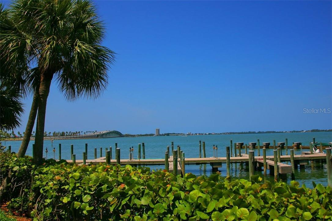 Condo for sale at 988 Blvd Of The Arts #112, Sarasota, FL 34236 - MLS Number is A4461018