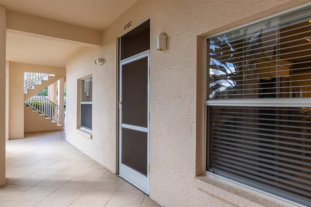 Condo away from elevator traffic - Condo for sale at 9630 Club South Cir #6102, Sarasota, FL 34238 - MLS Number is A4463325