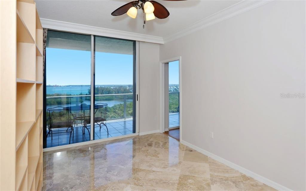 Condo for sale at 1800 Benjamin Franklin Dr #B1009, Sarasota, FL 34236 - MLS Number is A4463964