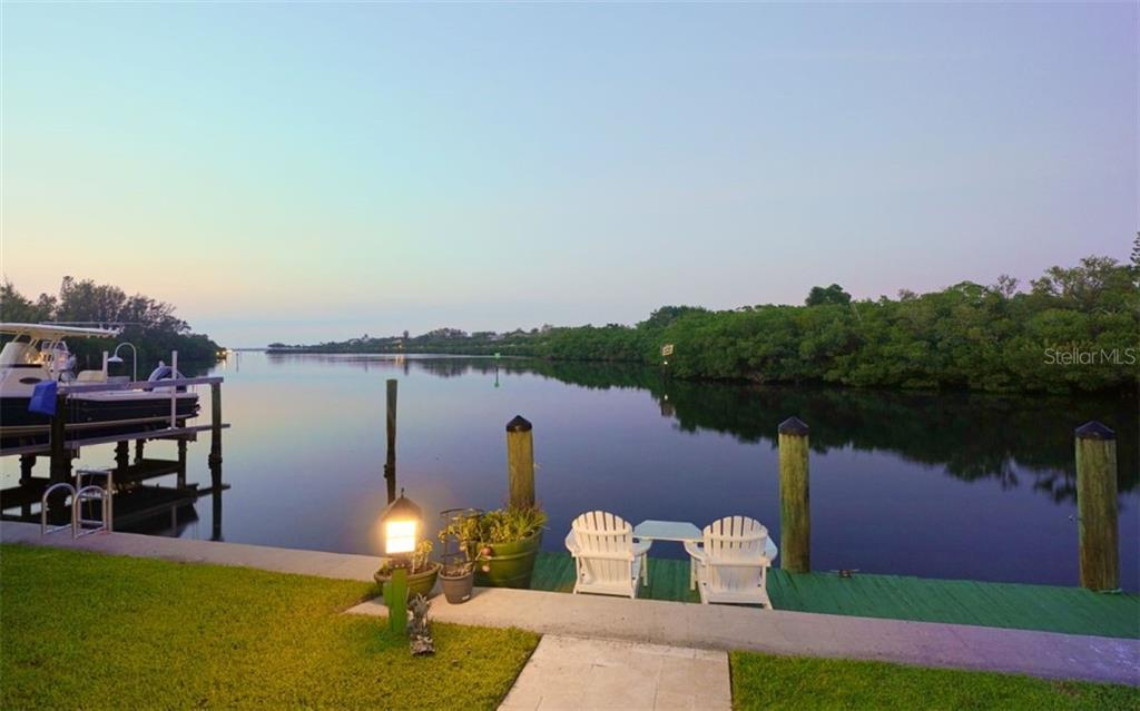 PICTURE YOURSELF HERE IN PARADISE! - Single Family Home for sale at 3 Winslow Pl, Longboat Key, FL 34228 - MLS Number is A4464990