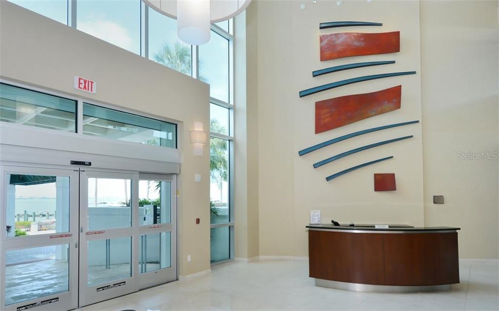 Condo for sale at 988 Blvd Of The Arts #1514, Sarasota, FL 34236 - MLS Number is A4466749