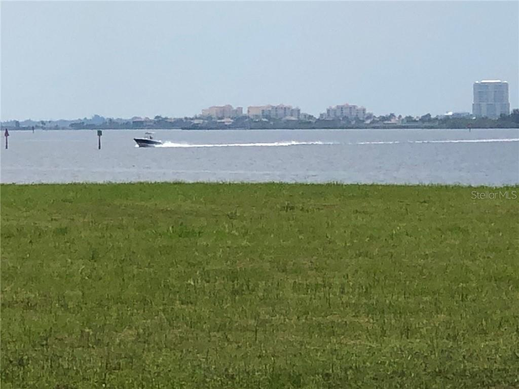 Great boating on the Manatee River - Vacant Land for sale at 680 Regatta Way, Bradenton, FL 34208 - MLS Number is A4468555