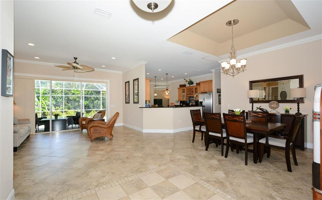 Step inside and WOW! - Single Family Home for sale at 1623 Jacana Ct, Nokomis, FL 34275 - MLS Number is A4470679