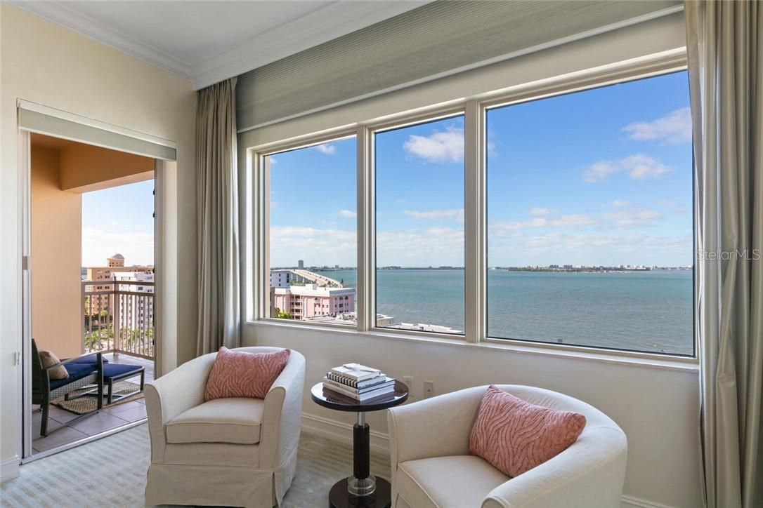 Condo for sale at 1111 Ritz Carlton Dr #1001/1003, Sarasota, FL 34236 - MLS Number is A4471072