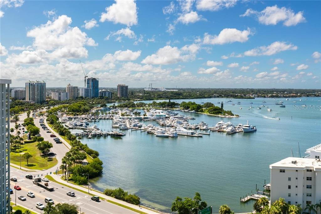 Condo for sale at 35 Watergate Dr #1601, Sarasota, FL 34236 - MLS Number is A4471300