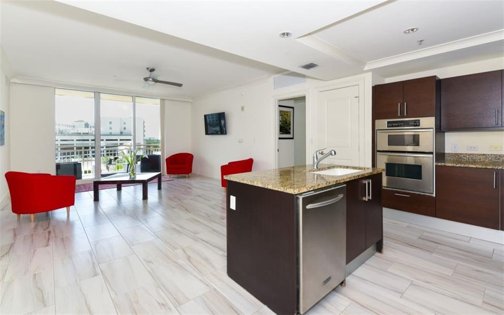 Condo for sale at 1350 Main St #701, Sarasota, FL 34236 - MLS Number is A4472236