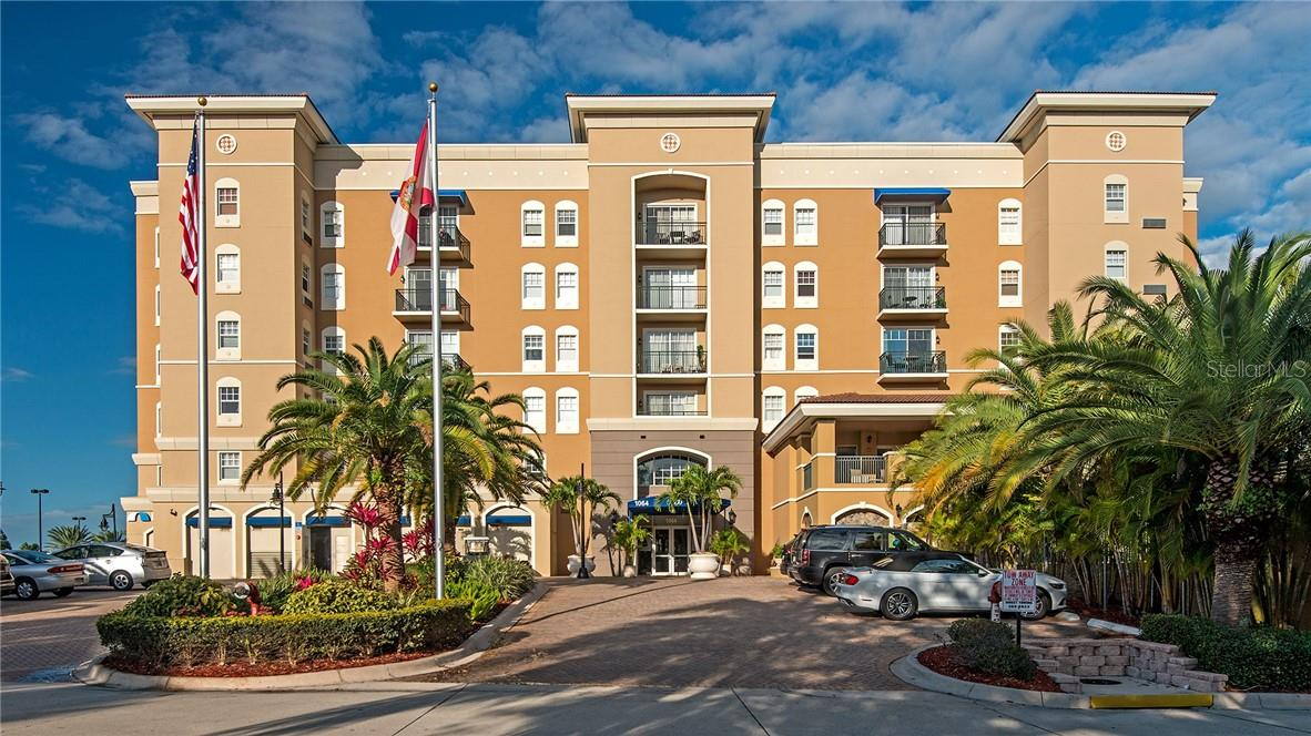 Condo for sale at 1064 N Tamiami Trl #1306, Sarasota, FL 34236 - MLS Number is A4473065