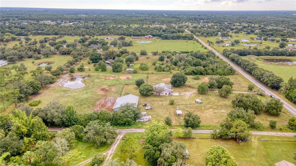 Single Family Home for sale at 27100 Crosby Rd, Myakka City, FL 34251 - MLS Number is A4474611