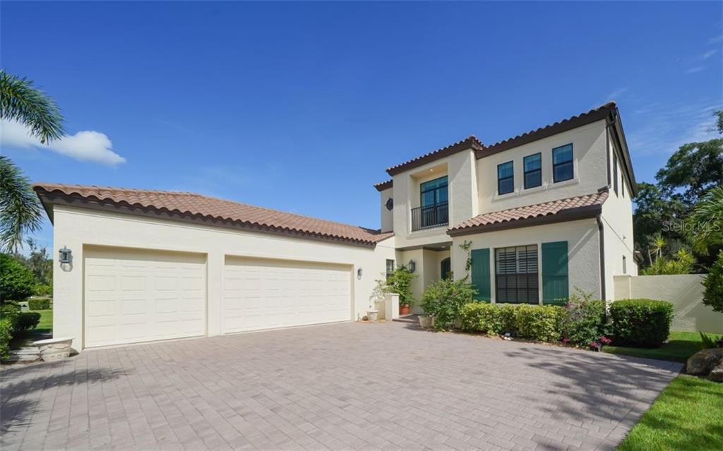 Cyber Fraud - Single Family Home for sale at 3538 Trebor Ln, Sarasota, FL 34235 - MLS Number is A4475545