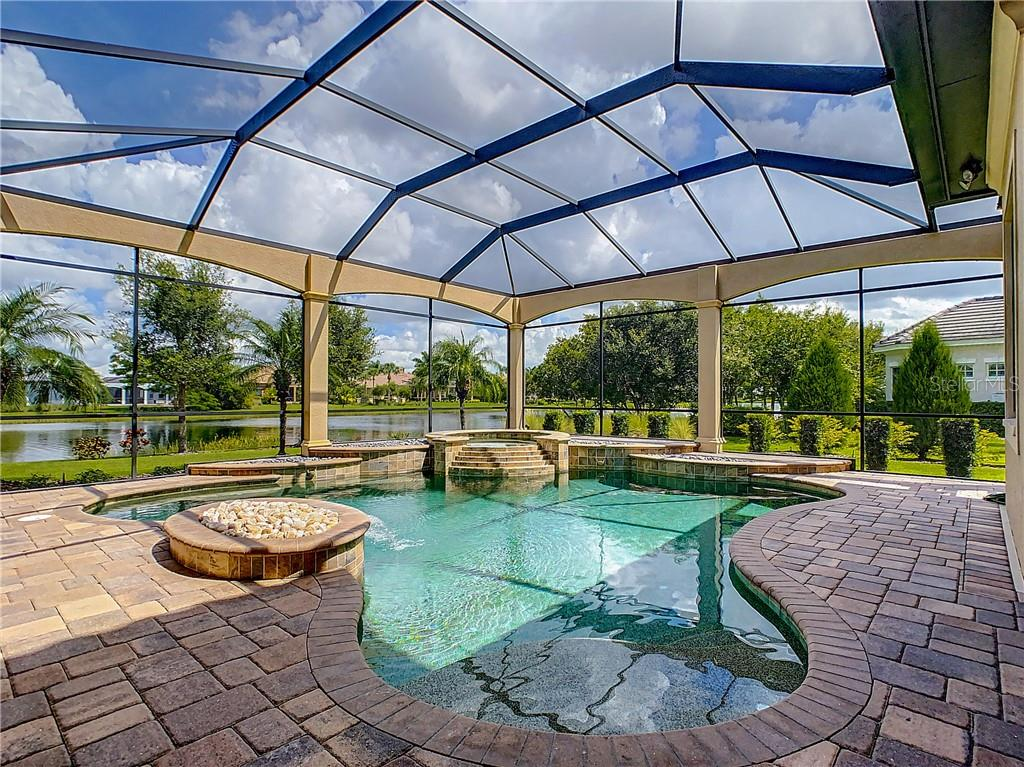 Single Family Home for sale at 16009 Clearlake Ave, Lakewood Ranch, FL 34202 - MLS Number is A4478013