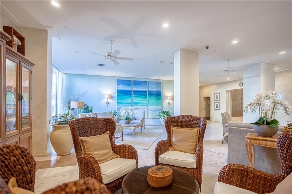 Condo for sale at 1212 Benjamin Franklin Dr #308, Sarasota, FL 34236 - MLS Number is A4478982