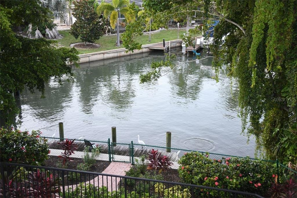 A private dock for your boat ! - Single Family Home for sale at 501 Cutter Ln, Longboat Key, FL 34228 - MLS Number is A4480484