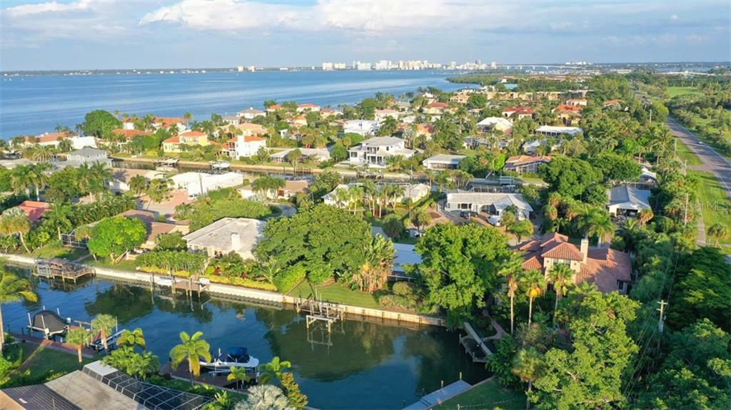 Country Club Shores on Longboat Key ! - Single Family Home for sale at 501 Cutter Ln, Longboat Key, FL 34228 - MLS Number is A4480484