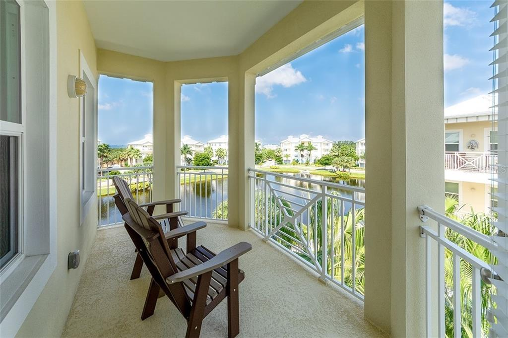 Condo for sale at 3430 77th St W #303, Bradenton, FL 34209 - MLS Number is A4481025