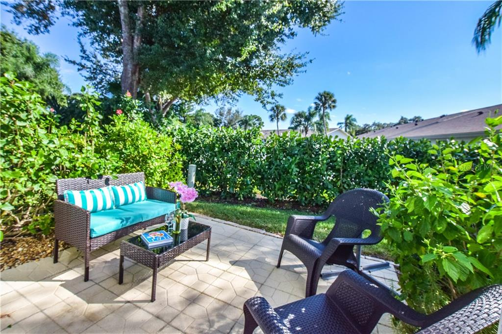 Condo for sale at 1041 Capri Isles Blvd #128, Venice, FL 34292 - MLS Number is A4482729