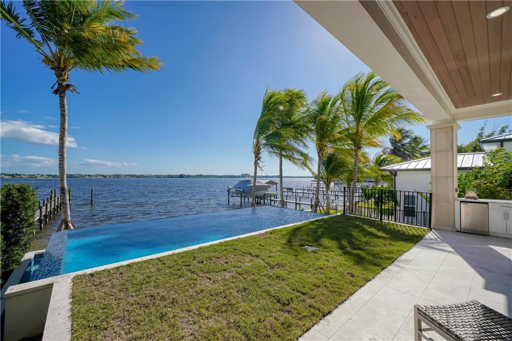 Single Family Home for sale at 7985 Midnight Pass Rd, Sarasota, FL 34242 - MLS Number is A4482892
