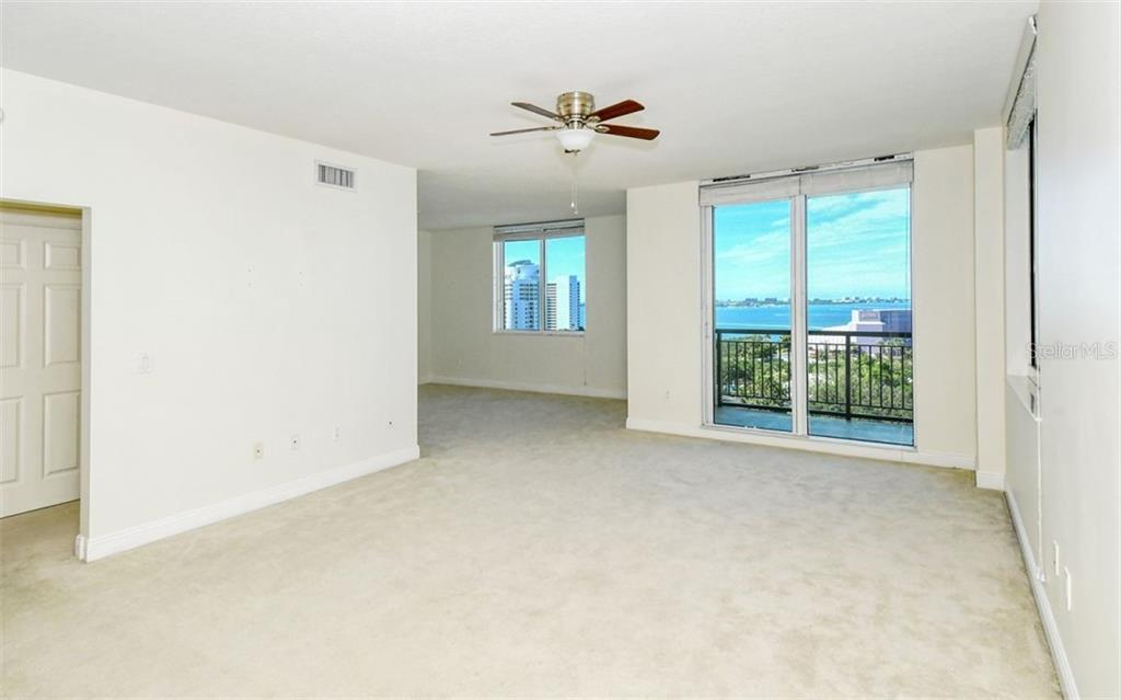 Cyber Security and Wire Fraud Warning - Condo for sale at 800 N Tamiami Trl #1007, Sarasota, FL 34236 - MLS Number is A4485565