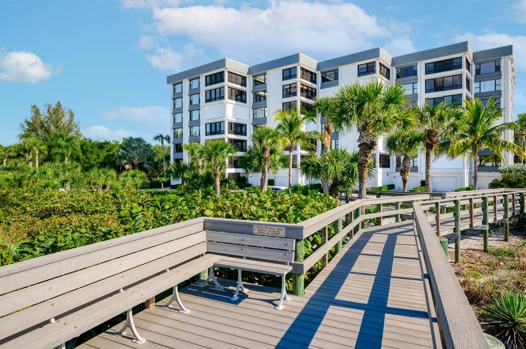 Condo for sale at 8600 Midnight Pass Rd #301, Sarasota, FL 34242 - MLS Number is A4486336