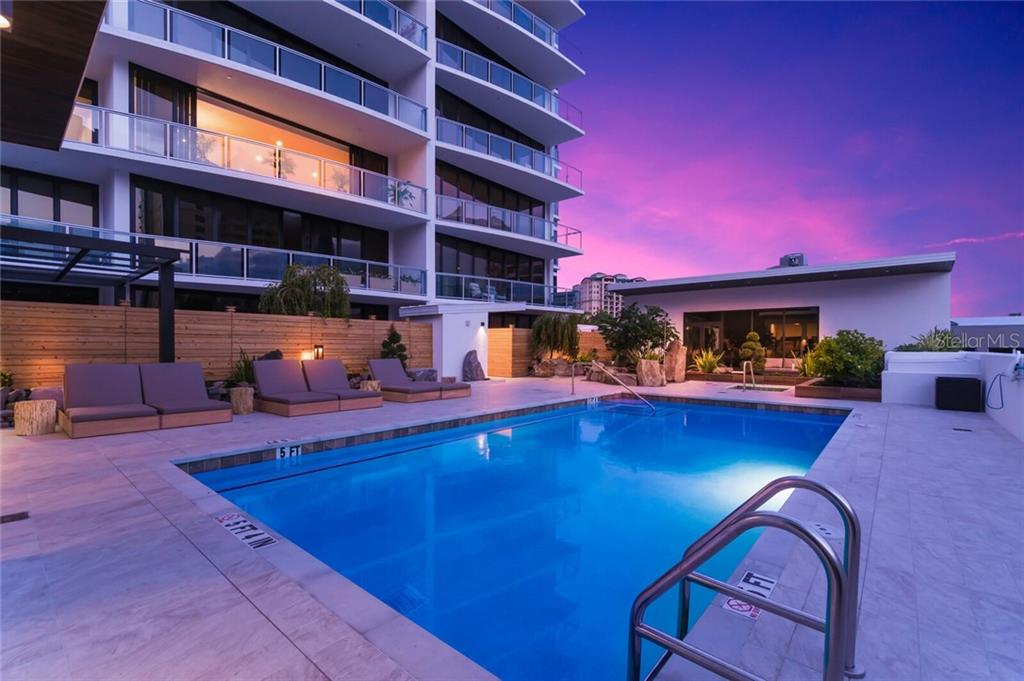Condo for sale at 300 S Pineapple Ave #202, Sarasota, FL 34236 - MLS Number is A4486560