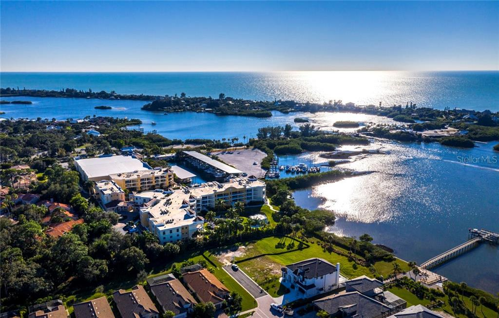 Panoramic views. - Condo for sale at 14021 Bellagio Way #407, Osprey, FL 34229 - MLS Number is A4487552