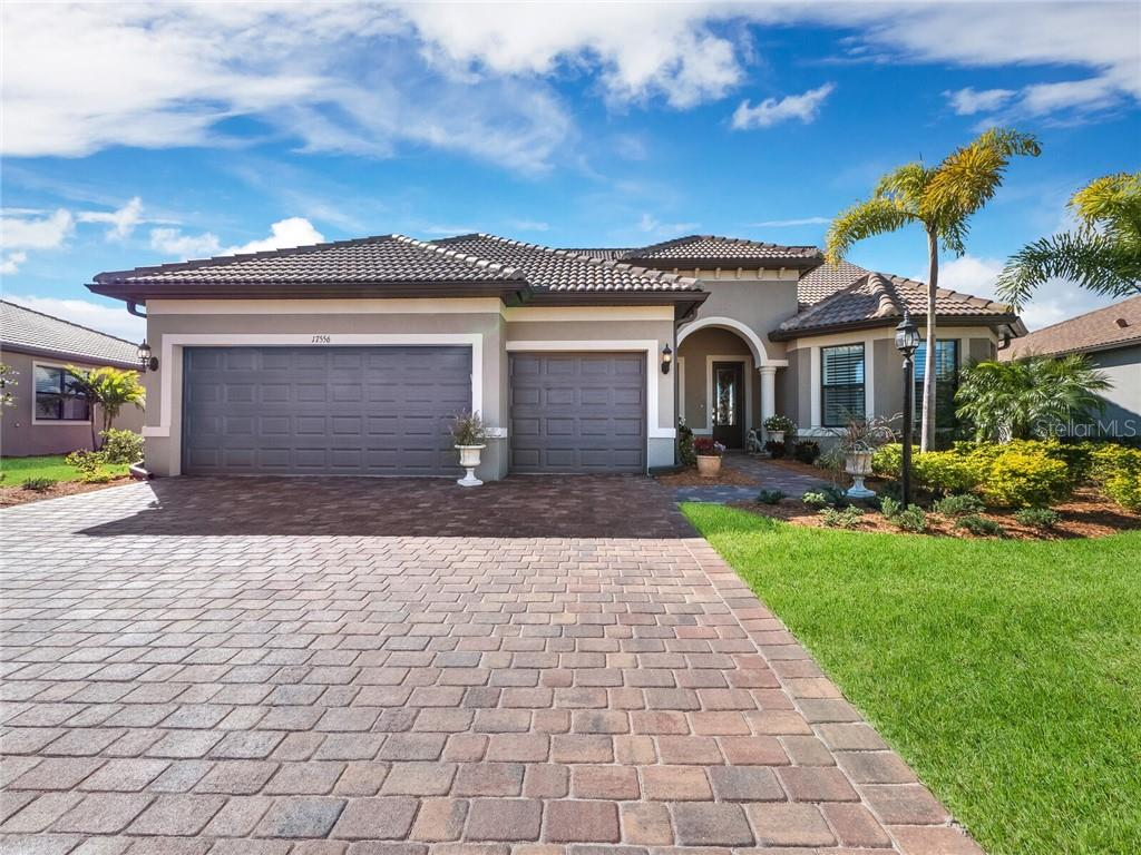 Covid Discl - Single Family Home for sale at 17556 Colebrook Cir, Lakewood Ranch, FL 34202 - MLS Number is A4488420