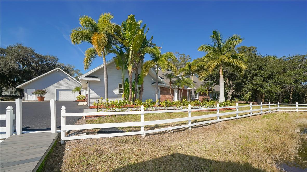 Sellers Disclosure - Single Family Home for sale at 7112 Prospect Rd, Sarasota, FL 34243 - MLS Number is A4489294