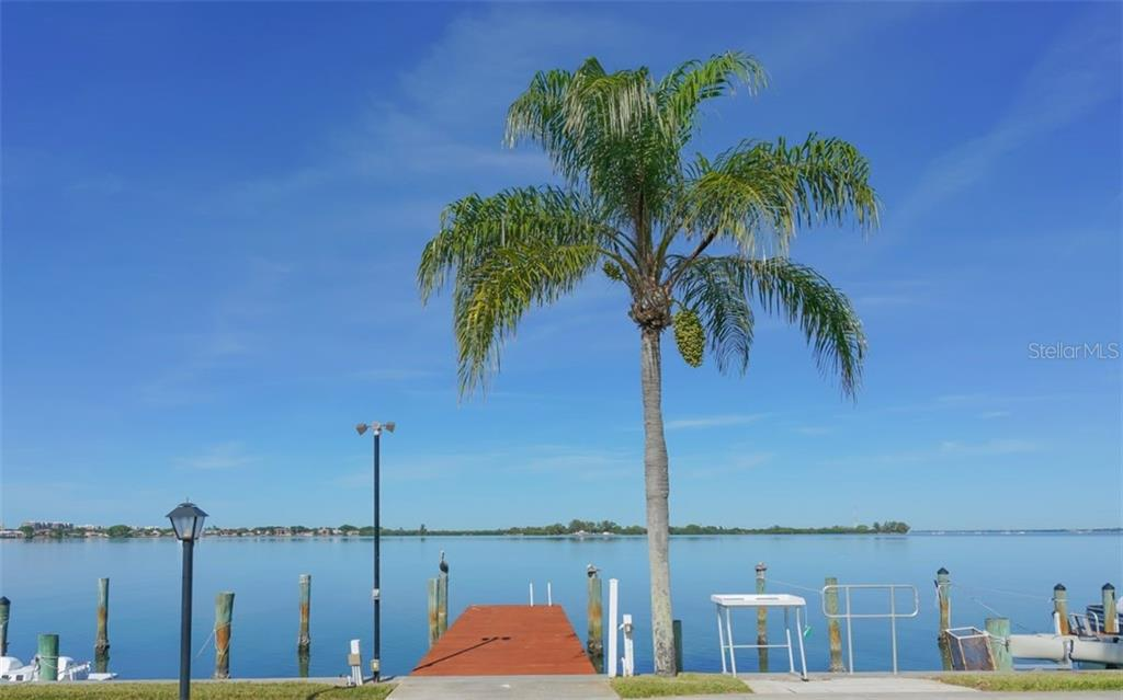 Fish cleaning station - Condo for sale at 761 John Ringling Blvd #28, Sarasota, FL 34236 - MLS Number is A4490945