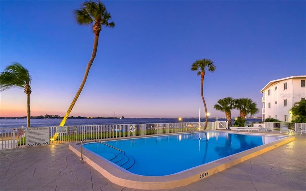 Sunset views - Condo for sale at 761 John Ringling Blvd #28, Sarasota, FL 34236 - MLS Number is A4490945