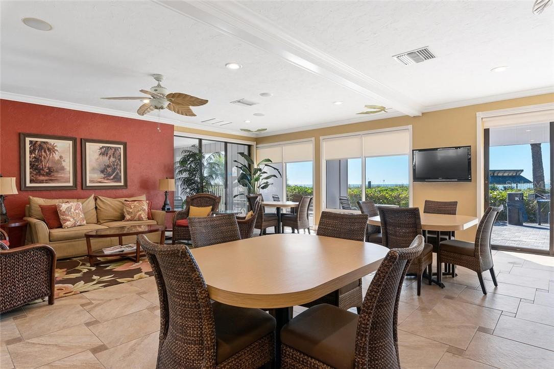 FITNESS ROOM - Condo for sale at 1087 W Peppertree Dr #221d, Sarasota, FL 34242 - MLS Number is A4493593