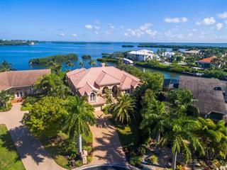 3531 Bayou Pointe, Longboat Key, FL 34228