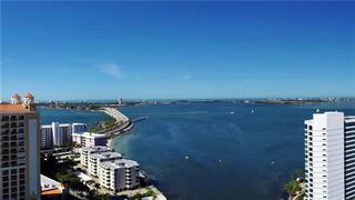 200 Quay Commons #Ph 1801, Sarasota, FL 34236