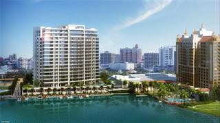 401 Quay Commons #1605, Sarasota, FL 34236
