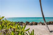 At the edge of the sea - Vacant Land for sale at 7809 Sanderling Rd, Sarasota, FL 34242 - MLS Number is A4170044