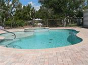 Heated Pool and Spa - Single Family Home for sale at 16314 Golf Course Rd, Parrish, FL 34219 - MLS Number is A4171555
