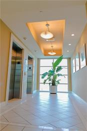 Building Entry - Condo for sale at 6512 Midnight Pass Rd #406, Sarasota, FL 34242 - MLS Number is A4171720