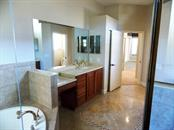 Master Bathroom - Single Family Home for sale at 13470 Purple Finch Cir, Lakewood Ranch, FL 34202 - MLS Number is A4173216
