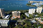 South Palm Avenue- Where the City Meets the Bay - Condo for sale at 711 S Palm Ave #201, Sarasota, FL 34236 - MLS Number is A4174059