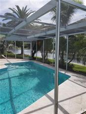 POOL - Single Family Home for sale at 908 Contento Cir, Sarasota, FL 34242 - MLS Number is A4176469