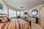 Master suite - Condo for sale at 318 Bay Dr S #7, Bradenton Beach, FL 34217 - MLS Number is A4178742