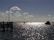 Open water everywhere! - Condo for sale at 318 Bay Dr S #7, Bradenton Beach, FL 34217 - MLS Number is A4178742