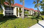 Exterior view - Condo for sale at 133 Avenida Messina #4, Sarasota, FL 34242 - MLS Number is A4179566
