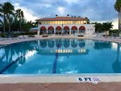Club house pool - Condo for sale at 3060 Grand Bay Blvd #121, Longboat Key, FL 34228 - MLS Number is A4179803