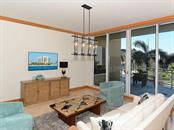 Great Room - Condo for sale at 1300 Benjamin Franklin Dr #303, Sarasota, FL 34236 - MLS Number is A4181200