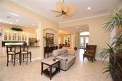 Living Area - Single Family Home for sale at 12330 Thornhill Ct, Lakewood Ranch, FL 34202 - MLS Number is A4183351