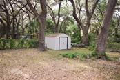 Shed - Single Family Home for sale at 1019 51st Ave E, Bradenton, FL 34203 - MLS Number is A4185257