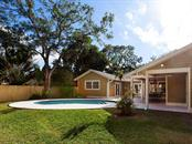 Single Family Home for sale at 2331 Mcclellan Pkwy, Sarasota, FL 34239 - MLS Number is A4188398
